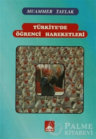 Resim Türkiye'de Öğrenci Hareketleri