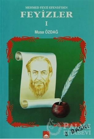 Resim Mehmed Feyzi Efendi'den Feyizler 1