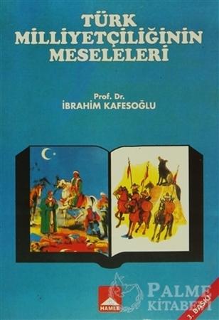 Resim Türk Milliyetçiliğinin Meseleleri