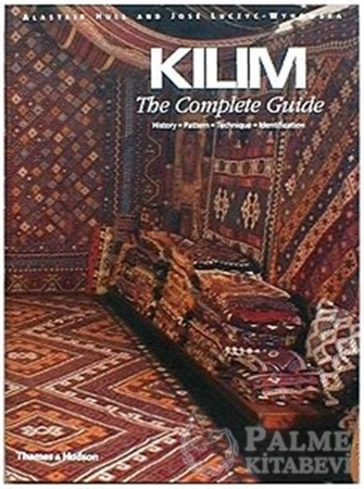 Resim Kilim : The Complete Guide