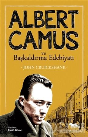 Resim Albert Camus ve Başkaldırma Edebiyatı