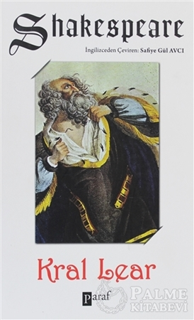 Resim Kral Lear