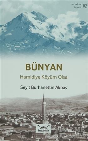 Resim Bir Nefeste Kayseri 2 - Bünyan