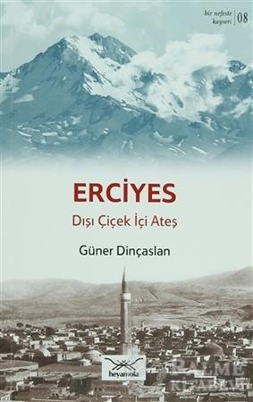 Resim Bir Nefeste Kayseri 8 - Erciyes