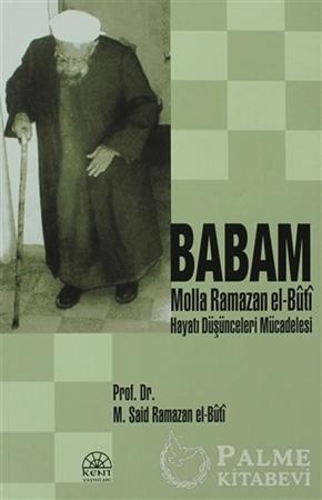 Resim Babam Molla Ramazan El-Buti