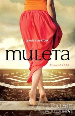 Resim Muleta - Kırmızılı Orfel