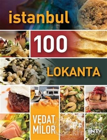 Resim İstanbul - 100 Lokanta