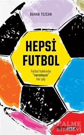 Resim Hepsi Futbol