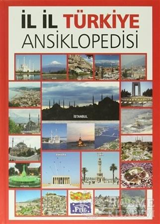 Resim İl İl Türkiye Ansiklopedisi