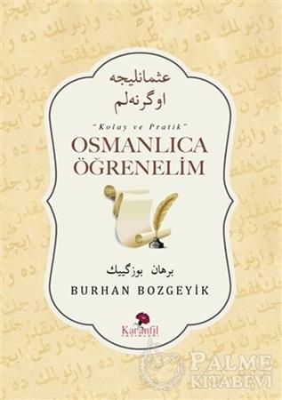 Resim Osmanlıca Öğrenelim