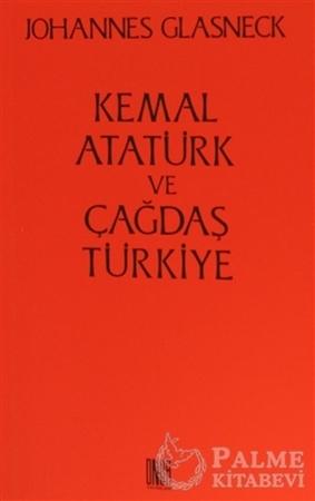 Resim Kemal Atatürk ve Çağdaş Türkiye