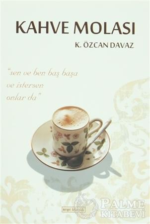 Resim Kahve Molası
