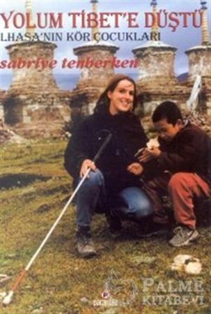 Resim Yolum Tibet'e Düştü