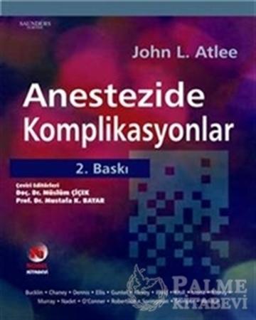 Resim Anestezide Komplikasyonlar
