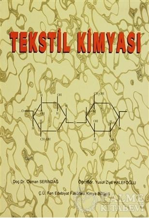 Resim Tekstil Kimyası
