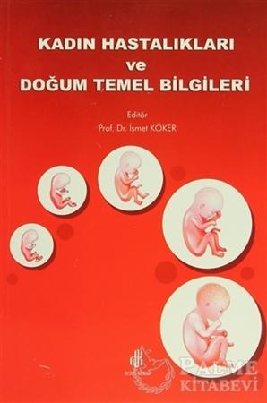 Resim Kadın Hastalıkları ve Doğum Temel Bilgileri