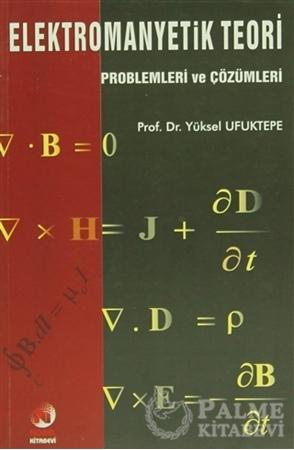 Resim Elektromanyetik Teori Problemleri ve Çözümleri