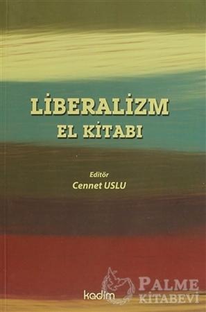 Resim Liberalizm El Kitabı
