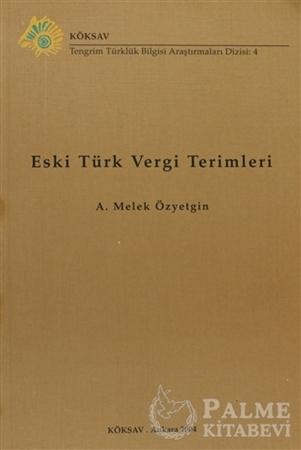 Resim Eski Türk Vergi Terimleri