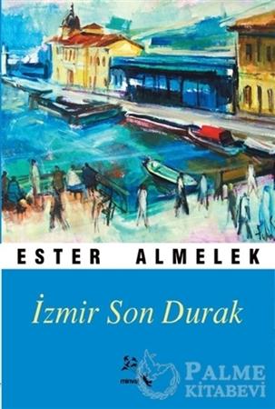 Resim İzmir Son Durak