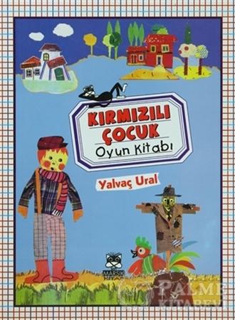 Resim Kırmızılı Çocuk - Oyun Kitabı