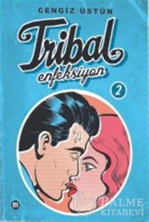 Resim Tribal Enfeksiyon 2