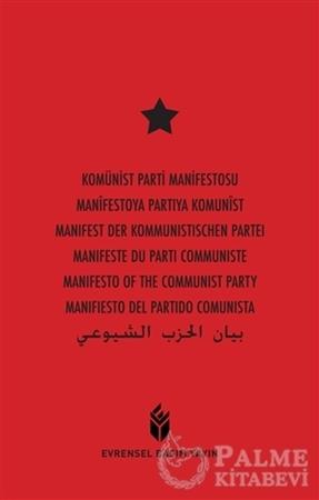 Resim Komünist Parti Manifestosu
