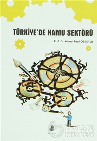 Resim Türkiye'de Kamu Sektörü