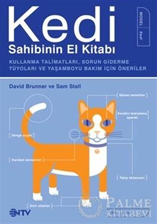 Resim Kedi Sahibinin El Kitabı
