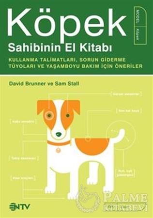 Resim Köpek Sahibinin El Kitabı