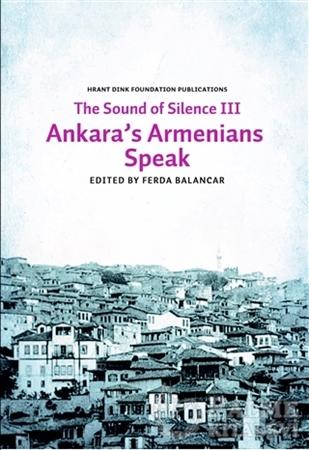 Resim Sounds of Silence 3 - Ankara's Armenians Speak