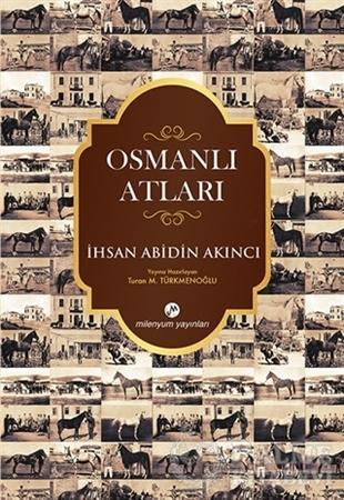 Resim Osmanlı Atları