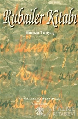 Resim Rubailer Kitabı