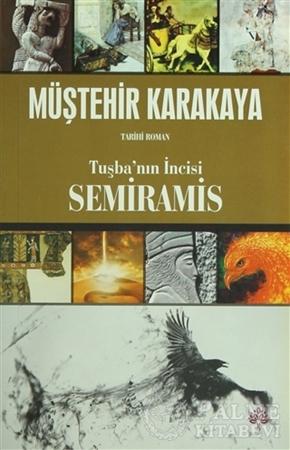 Resim Tuşba'nın İncisi Semiramis