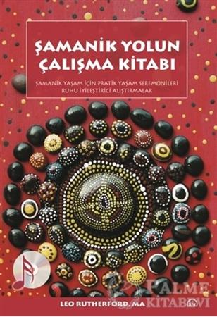 Resim Şamanik Yolun Çalışma Kitabı