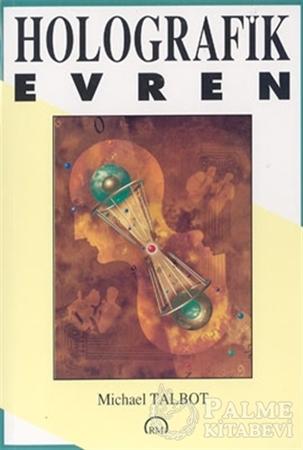 Resim Holografik Evren