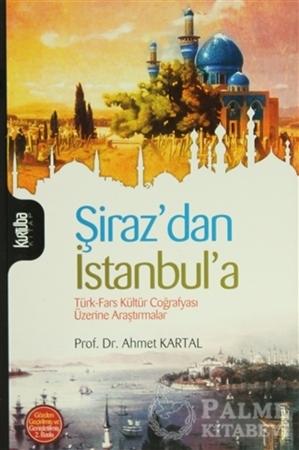 Resim Şiraz'dan İstanbul'a