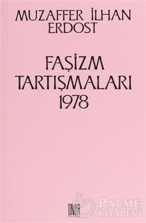 Resim Faşizm Tartışmaları 1978