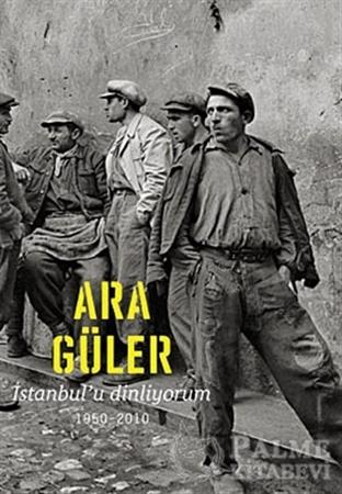 Resim İstanbul'u Dinliyorum 1950-2010
