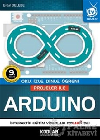 Resim Projeler İle Arduino