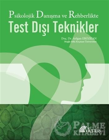 Resim Psikolojik Danışma ve Rehberlikte Test Dışı Teknikler