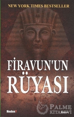 Resim Firavun'un Rüyası