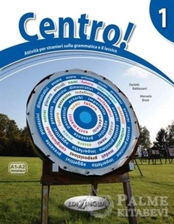 Resim Centro! 1 (A1 - A2)