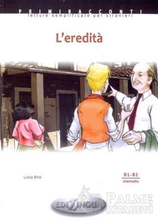 Resim L'eredita (B1 - B2)