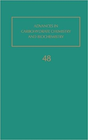 Resim Advances in Carbohydrate Chemistry and Biochemistry