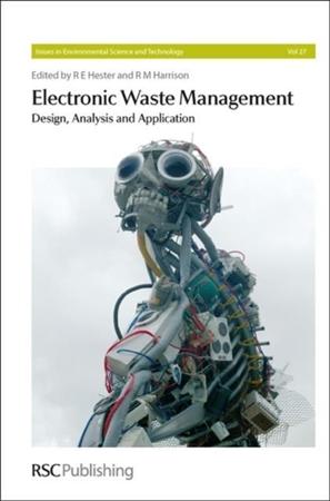 Resim Electronic Waste Management Vol 27
