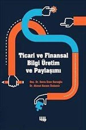 Resim Ticari ve Finansal Bilgi Üretim ve Paylaşımı