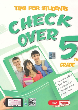 Resim 5. Sınıf Check Over