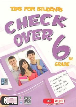 Resim 6. Sınıf Check Over