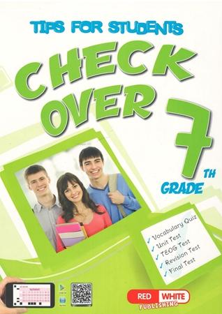 Resim 7. Sınıf Check Over